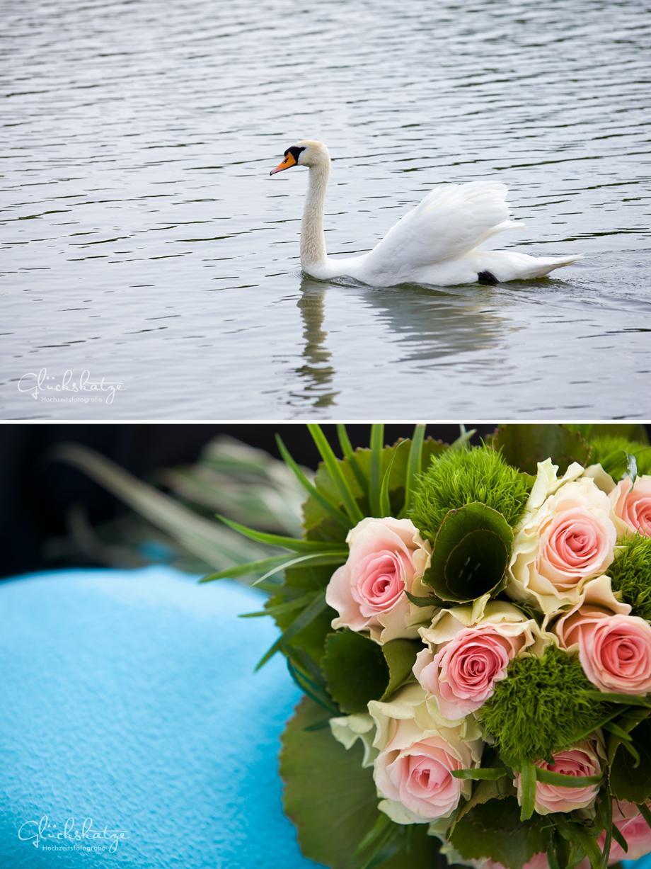 heiraten wasser floß uckermark