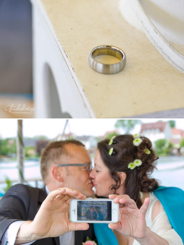 heiraten wasser lychen uckermark