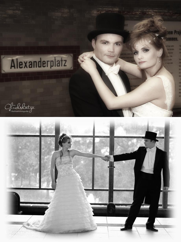 Hochzeitsfotograf berlin glückskatze
