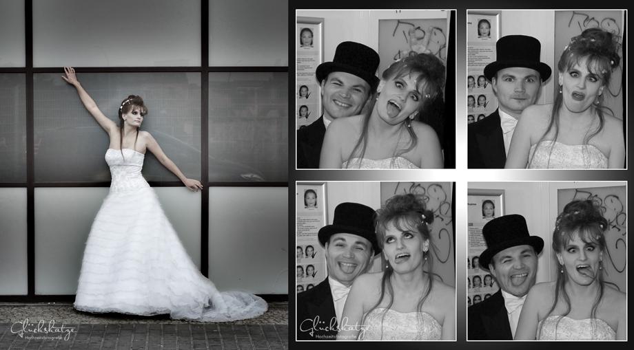trash the dress bridal photos berlin germany