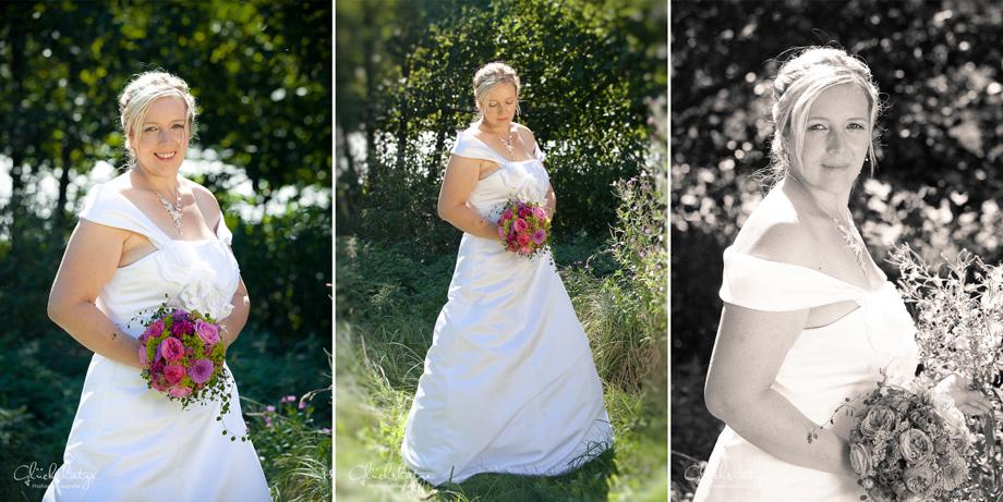 bride briadal braut portrait photograph glueckskatze