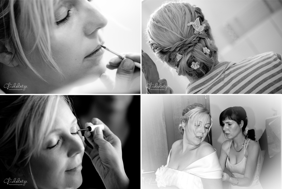 getting ready bridal photo glueckskatze berlin