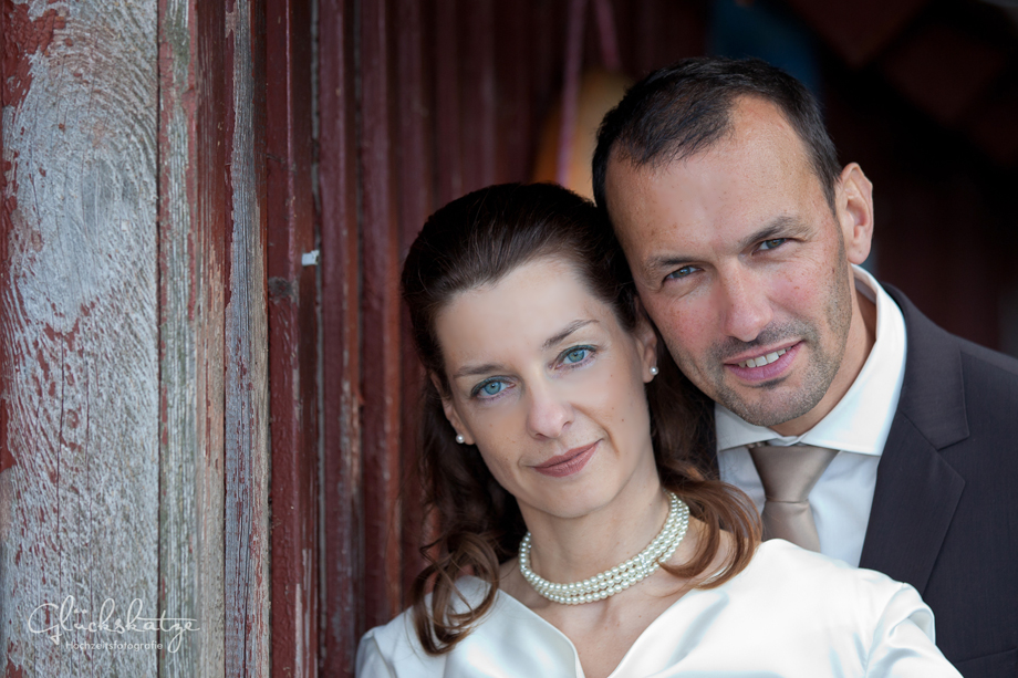 groom bride germany glückskatze