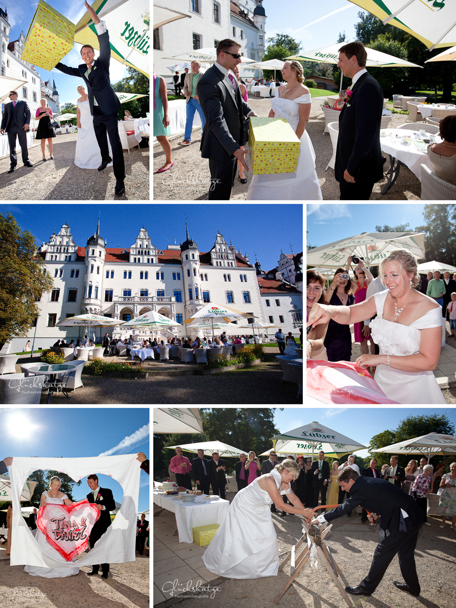 hochzeitsfeier boitzenburg wedding reception germany