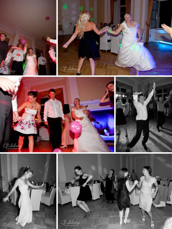 hochzeitsfeier tanz wedding dance glueckskatze hochzeitsfotografie