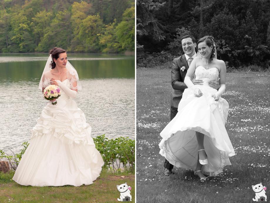 brautpaar bridal couple photography