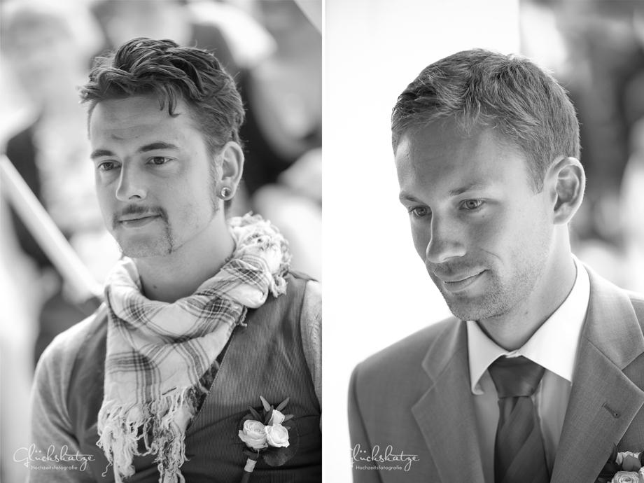 groomsmen wedding germany