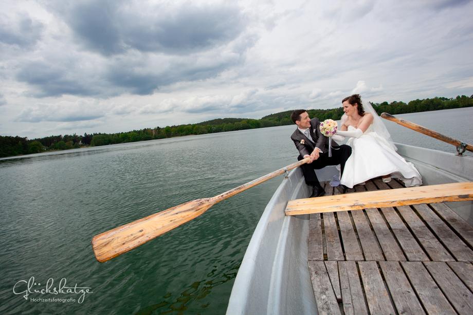 heiraten boot uckermark hochzeitsfotografie