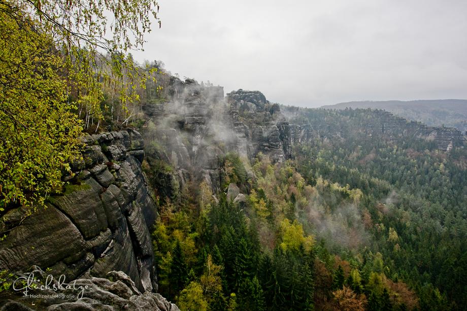 elbsandsteingebirge lehnsteine schmilka schandau