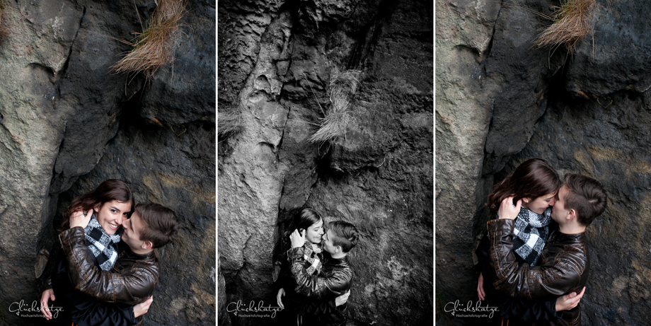 kissing couple romance photography