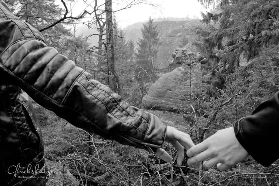 romance wedding coupleshoot elopement germany