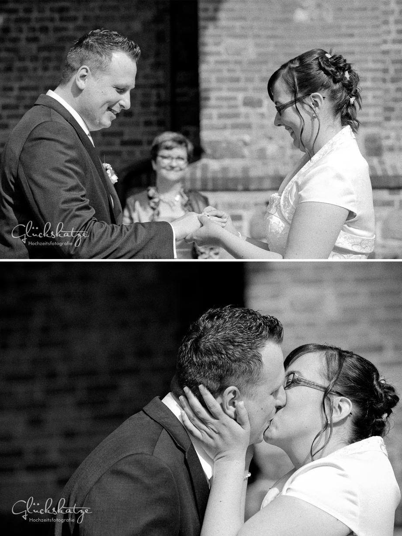 ringtausch hochzeit heiraten kloster
