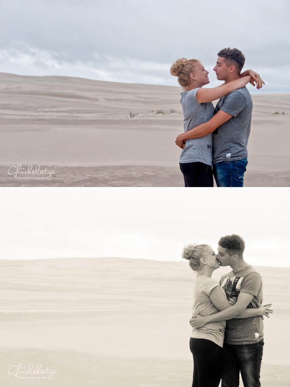 coupleshoot paarshoting photography dunes