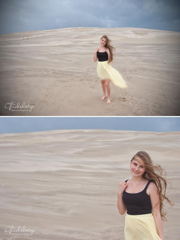 dünen shooting sand beauty fotograf