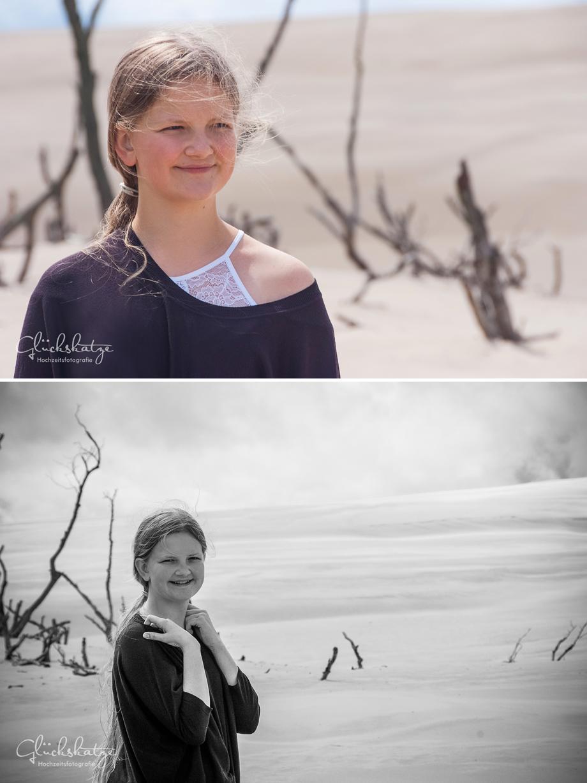 girl natural beauty outdoor senior portrait