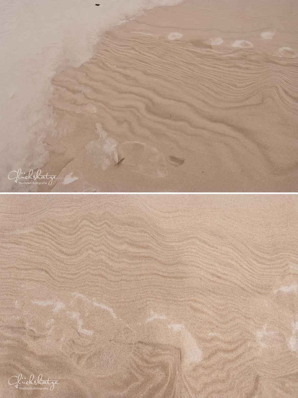 leba dunes düne ostsee poland baltic sea