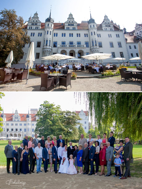 feiern schloss boitzenburg glückskatze hochzeitsfotografie