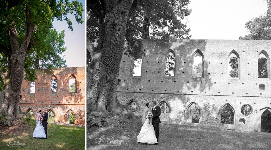 heiraten kloster brandenburg