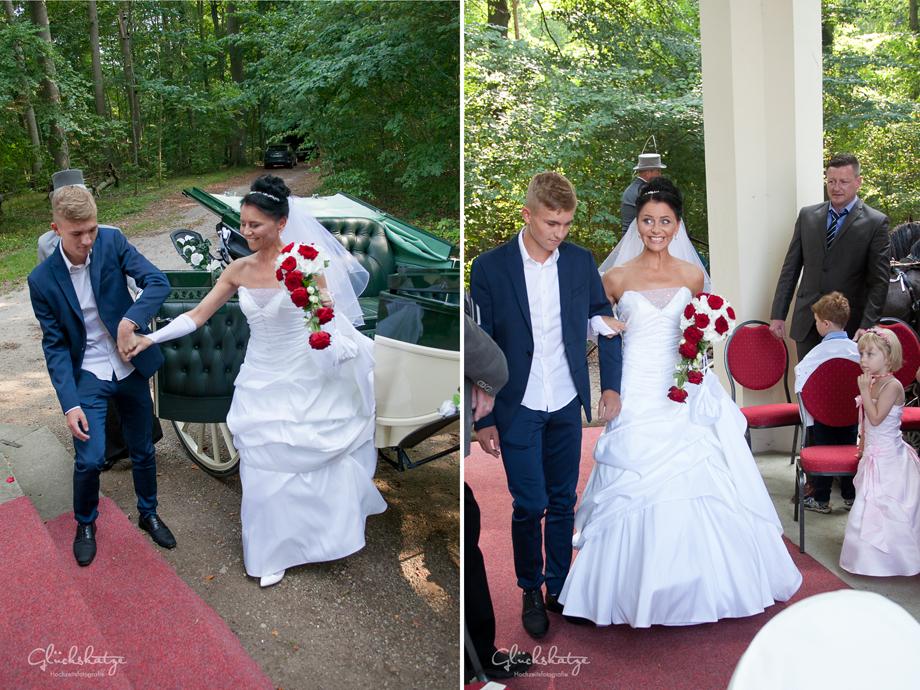 heiraten schloss boitzenburg