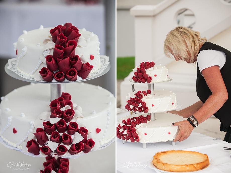 hochzeitstorte uckermark wedding cake glückskatze