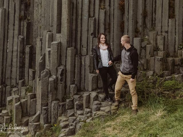a weekend in bohemia – Paarshoot mit Nicola und Vaclav