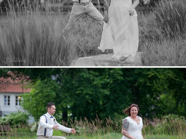 Mecklenburger Seen und Uckermärker Scheunen – eine herzerwärmende Hochzeitsreportage